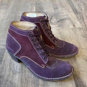 Kickers Natkick Boots